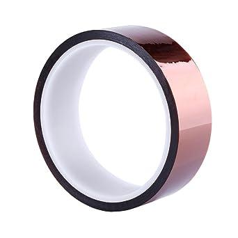 Alta temperatura cinta adhesiva, impresora 3d resistente al calor ...