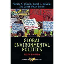 Global Environmental Politics (Dilemmas in World Politics)