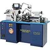 South Bend SB1009 Digital Collet Lathe, 11-Inch by 18-Inch