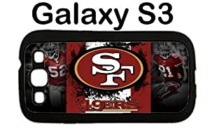 NFL San Francisco 49ers Case for Samsung Galaxy S3 Case SMMNKOL? Case