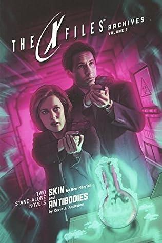 book cover of Skin / Antibodies