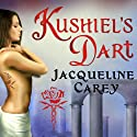 Kushiel's Dart Audiobook by Jacqueline Carey Narrated by Anne Flosnik