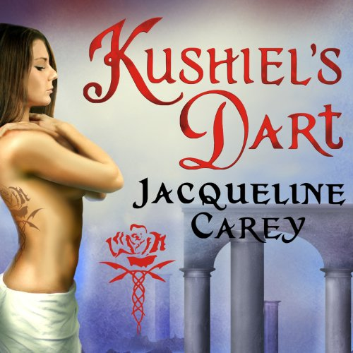 Kushiel's Dart Audiobook [Free Download by Trial] thumbnail