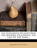 The Judgments of God upon the Nations, , 1278372202