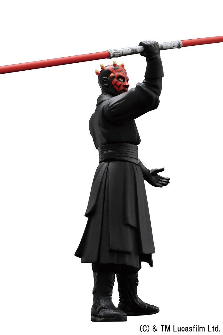 Takaratomy Star Wars Metal Collection Mini #13 Darth Maul Action Figure