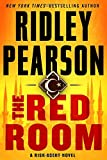 The Red Room, Ridley Pearson, 0399163743