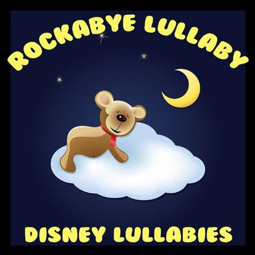 Baby Mine Dumbo By Rockabye Lullaby On Amazon Music