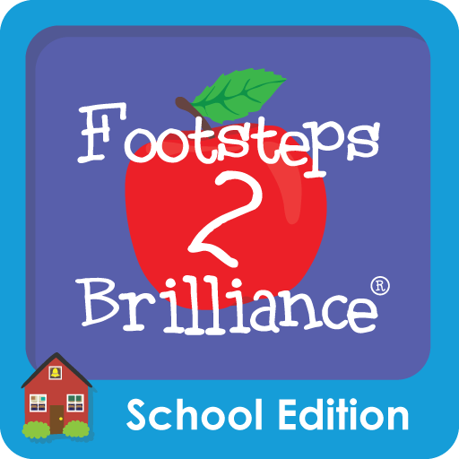 (Footsteps2Brilliance School)