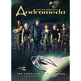 Andromeda - The Complete Third Season