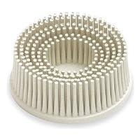 3M-18733 Roloc Bristle Disc Grade - 120, Size - 2
