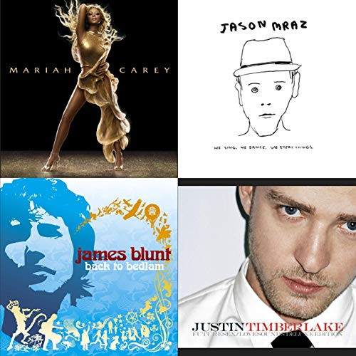 - 50 Great 2000s Love Songs