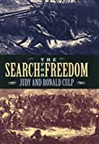 Search for Freedom, Judy Culp and Ronald Culp, 0803498217