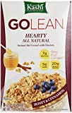 Kashi GOLEAN GOLEAN Hearty All Natural Oatmeal - Honey & Cinnamon - 11.28 oz