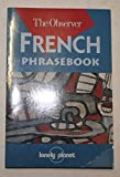 img - for The Observer French Phrasebook book / textbook / text book
