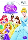 Disney Princess: My FairyTale Adventure - Nintendo Wii