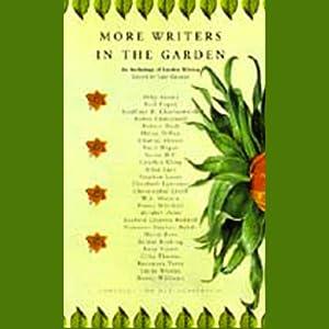 More Writers in the Garden Audiobook