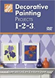 Decorative Painting Projects 1-2-3 (Home Depot 1-2-3)