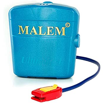 Amazon.com: Malem Ultimate Bedwetting Enuresis Alarm with ...
