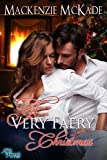 A Very Faery Christmas (Magic Moments Book 1)