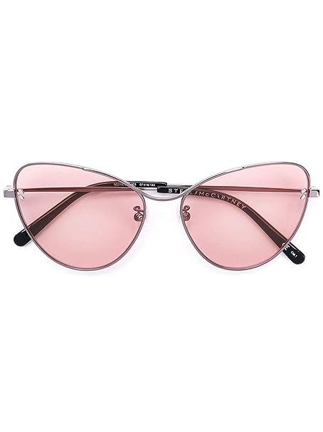 Stella McCartney - Gafas de sol - para mujer Gris gris Talla ...