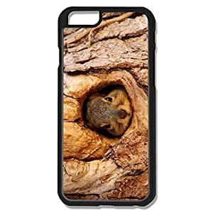 Btbk XY Squirrel Hide Tree Case Cover For IPhone 6