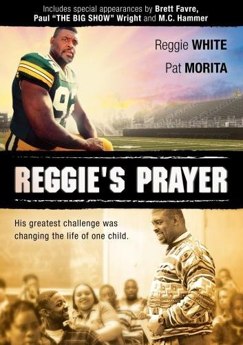 Reggie's Prayer ()