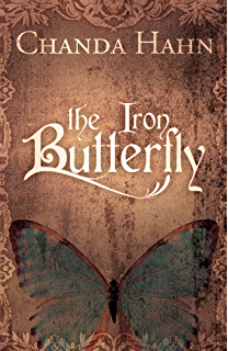 Amazon jareds quest an unfortunate fairy tale short story the iron butterfly the iron butterfly series book 1 fandeluxe Gallery