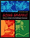 Going Graphic, Stephen Cary, 0325004757