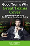 I will teach you how to win more bets, but first a story... I was hungover.  I had spent the previous night in an Italian bar trying to convince naïve girls that I was Jason Sehorn of the New York Giants.  This was my move.  It wasn't particularly e...
