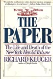 The Paper, Richard Kluger, 0394755650