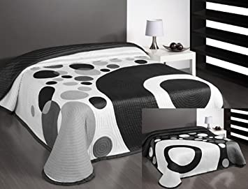 amazon couvre lit couvrelit de luxe amazon jacquard couette matelasss pices polyester with. Black Bedroom Furniture Sets. Home Design Ideas