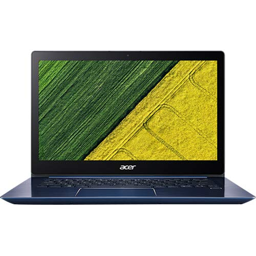 "Swift 3  14"" LCD Ultrabook - Intel Core i5 (8th Gen) i5-8250U Quad-core (4 Core) 1.60 GHz - 4 GB DDR4 SDRAM - Acer SF314-52-50T6"