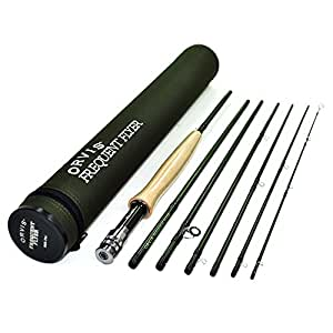 """Orvis Clearwater Frequent Flyer 905-7 (5wt, 9'0"""", 7pc)"""