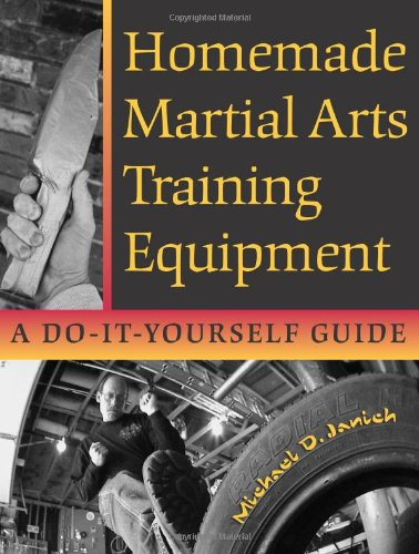 Homemade Martial Arts Training E...