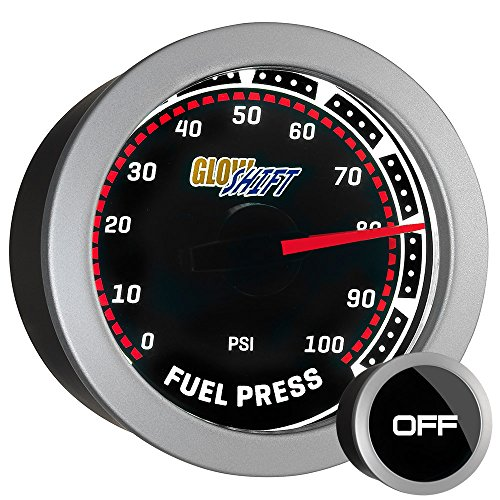 fuel pressure gauge sending unit - 1