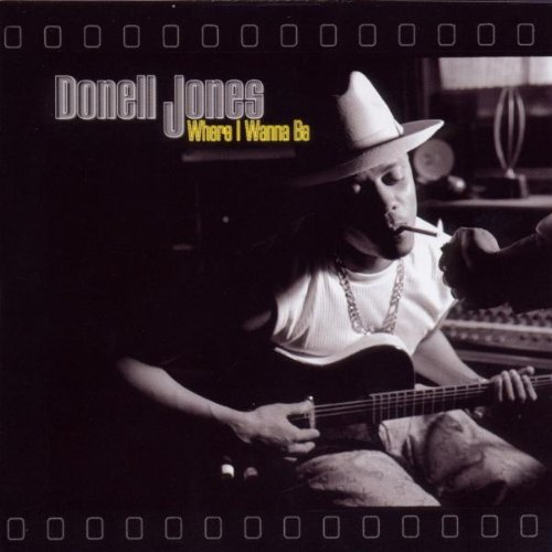 Donell Jones Where I Wanna Be Amazon Com Music