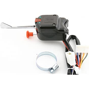 golf cart universal turn signal switch wire harness kit club car yamaha ez go others. Black Bedroom Furniture Sets. Home Design Ideas
