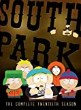 South Park: The Complete Twentieth Season
