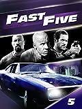 DVD : Fast Five