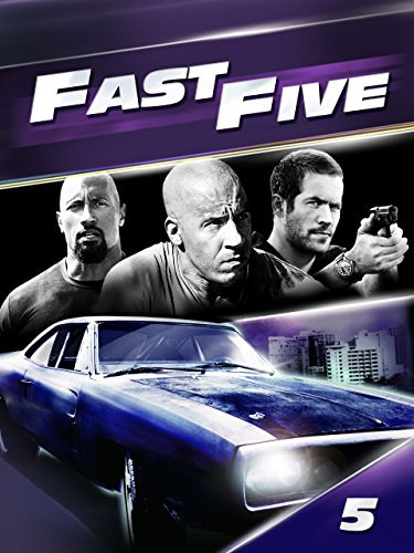 Fast Five (Fast And Furious 7 Full Movie)