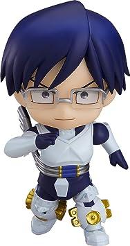 Good Smile My Hero Academia: Tenya Iida Nendoroid