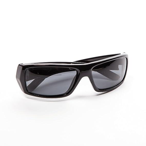 JML Polaryte HD - 2 pares de gafas de sol de color negro con ...