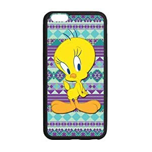 "1pc Rubber Snap On Case Cover Skin For iphone 6 4.7"", Tweety Bird iphone 6 Covers"