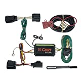 CURT 56140 Custom Wiring Harness