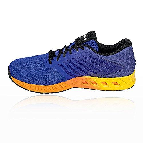 Asics FuzeX de Zapatillas Running Azul S7WSgq1w