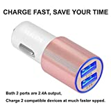 iPhone-Car-Charger-IWAVION-48A24W-Dual-Smart-USB-Port-Car-Charger-with-3FT-Nylon-Braided-Lightning-Cable-Cord-For-Apple-iPhone-77-Plus66S-Plus-5S-5-5C-SE-iPad-AirProMini-iPod