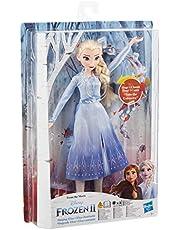 Disney FRZ 2 Elsa Cantante