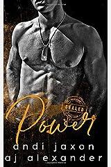 Power (SEAL'ed) Paperback