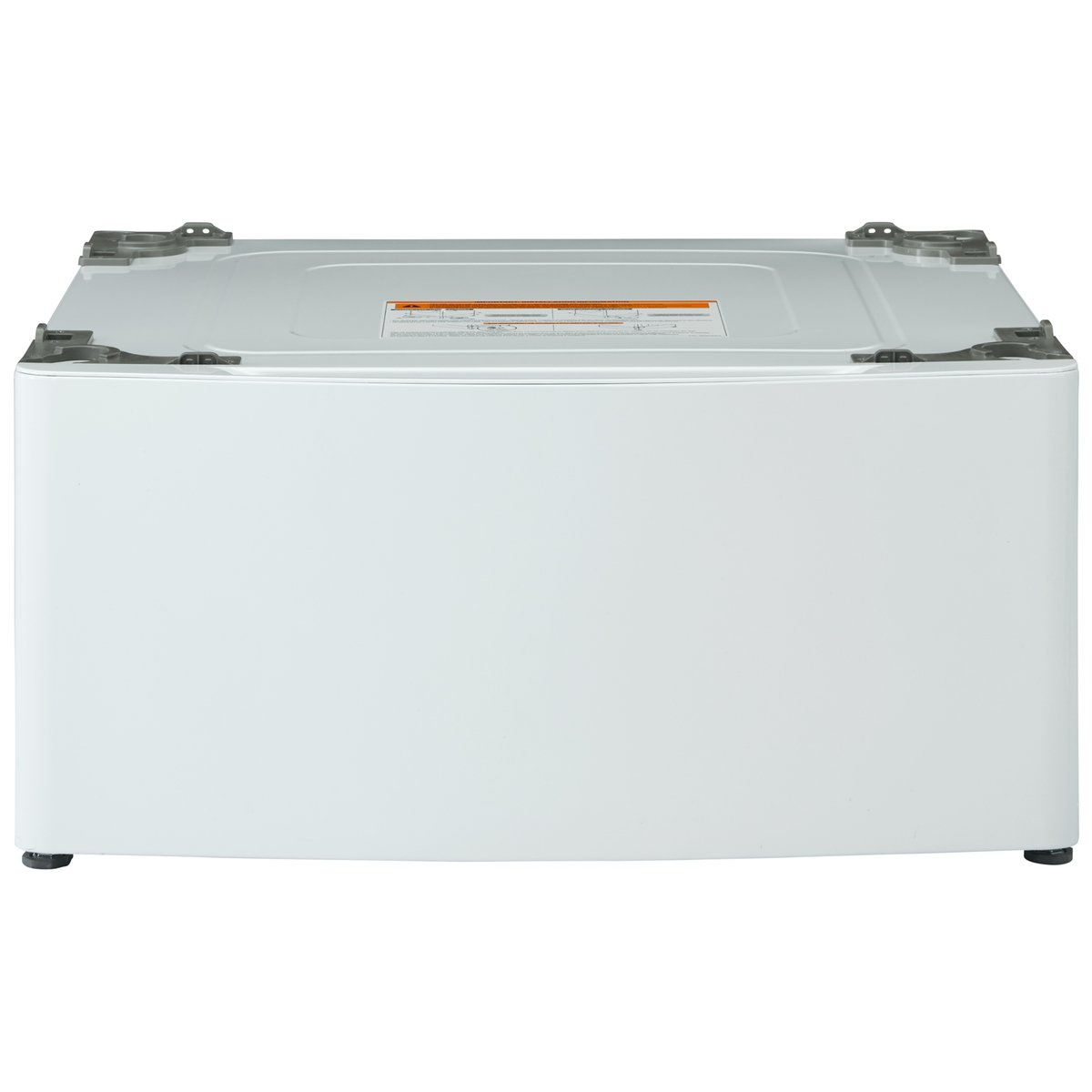Kenmore Elite 51042 29'' Wide Laundry Pedestal with Storage Drawer in White, includes delivery and hookup (Available in select cities only)