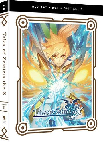 Tales of Zestiria the X: Season Two [Blu-ray]